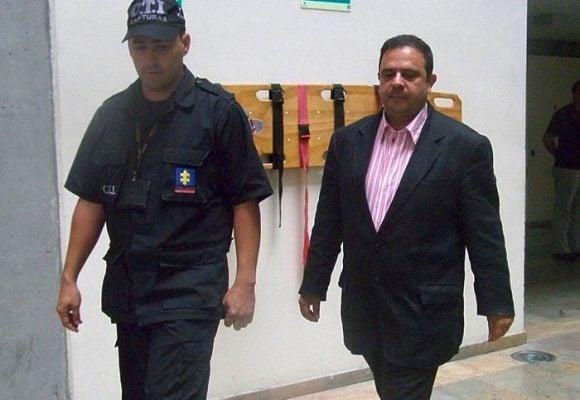 La pandemia cercó al ex senador Óscar Suárez Mira