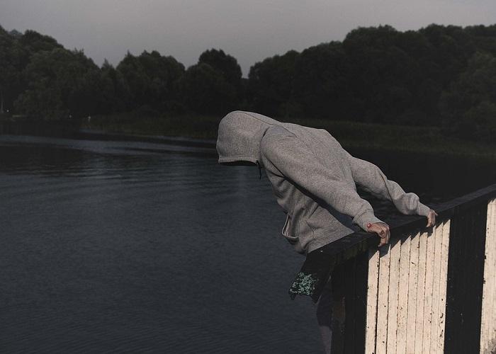 Suicidio sin estigma