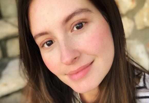 La extravagancia de Taliana Vargas: una almohada de $700mil para su bebé