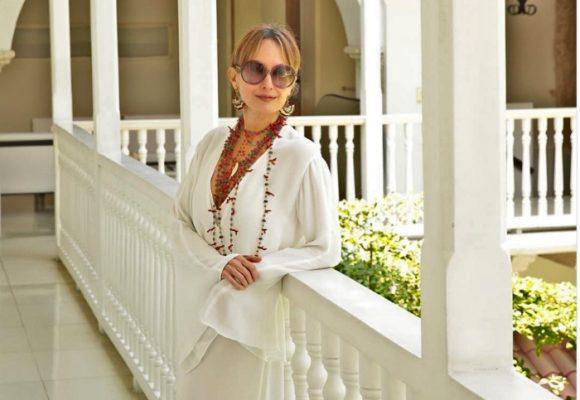 Silvia Tcherassi se despide con sus dos lujosos hoteles en Cartagena