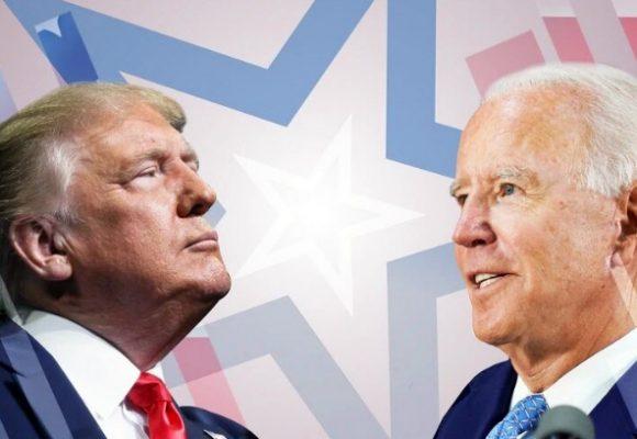 Las elecciones en EE. UU.: ¿campaña de falsas noticias o inminente guerra civil?