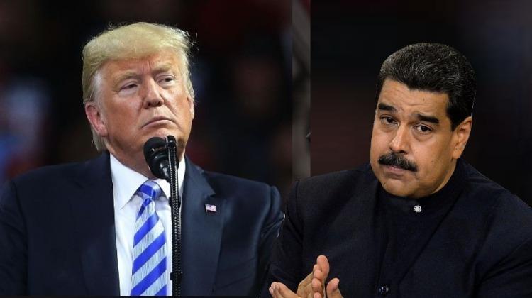El insoportable imperialismo de Trump y la dictadura de Venezuela