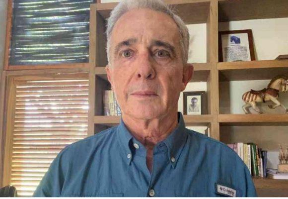 Detuvieron a Uribe y en Colombia no empezó ninguna guerra civil
