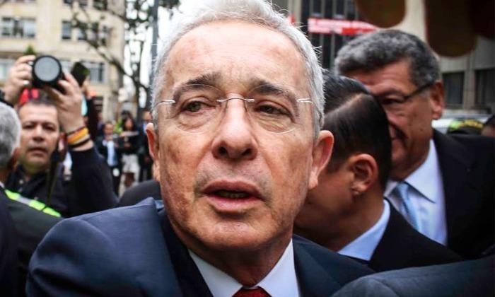 No se trata de Uribe sino de la Administración de Justicia