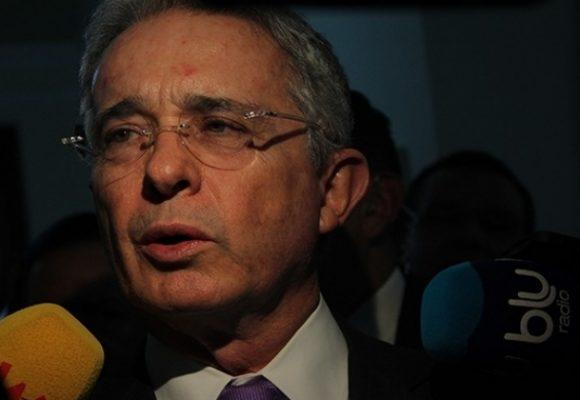 Uribe: ¿delincuente o mártir?