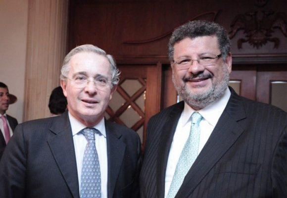 Gol jurídico de Uribe: se sacude de la Corte Suprema de Justicia