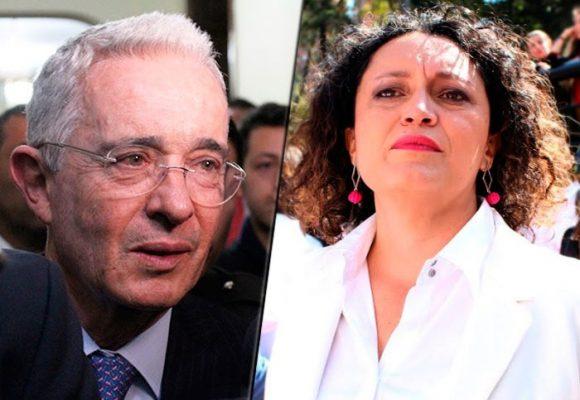 La renuncia de Uribe no tiene ningún efecto