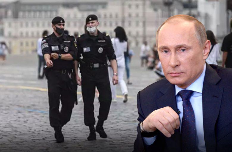 Sputnik V, la vacuna COVID rusa que prendió las alarmas
