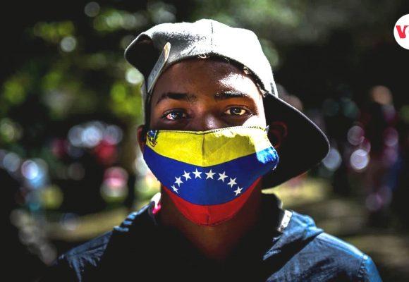 Padre, quiero hablar con usted: soy venezolano
