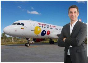 Viva Air arranca a volar con 18 rutas