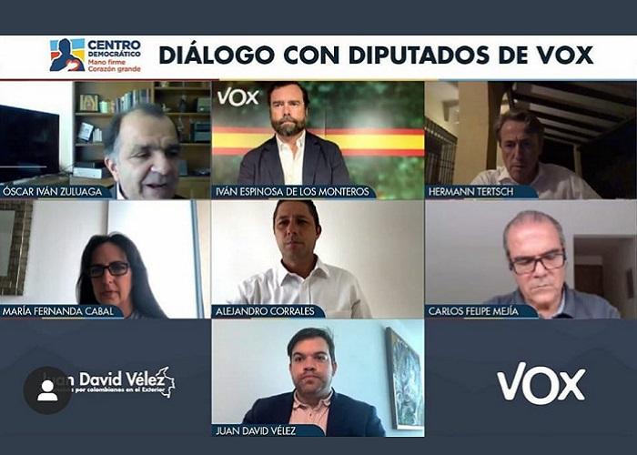 ¿Juan David Vélez profundiza la crisis de representación de la diáspora colombiana?