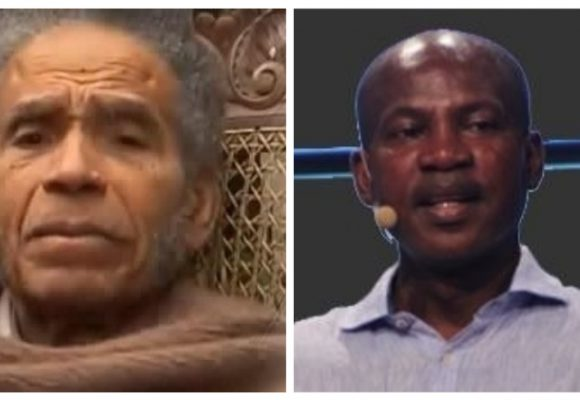 Los afros siguen sin una reparación en Colombia