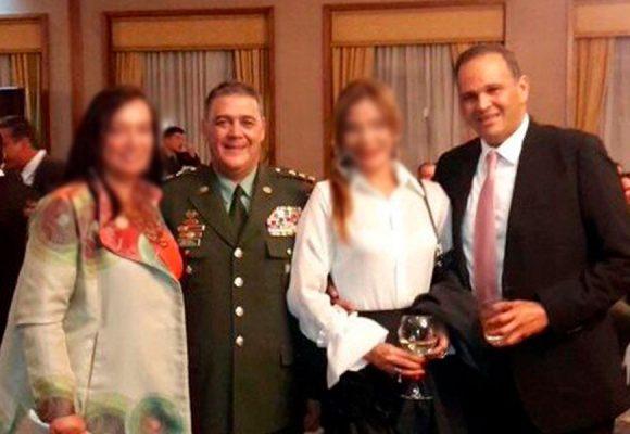 ¿El coronel de Alerta Aeropuerto, era amigo del Ñeñe Hernández?
