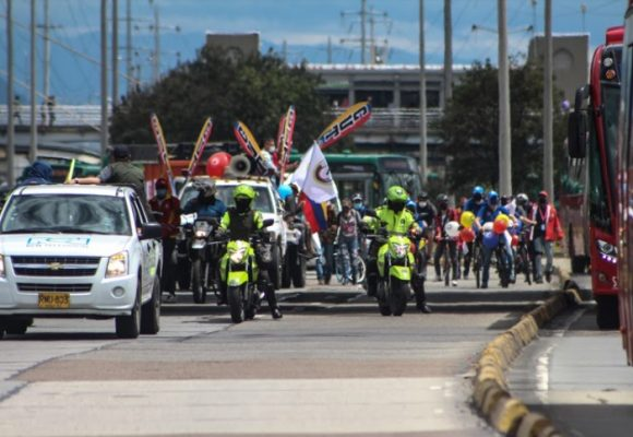 ¿Por qué las marchas del 21 de septiembre no fueron lo que se esperaba?