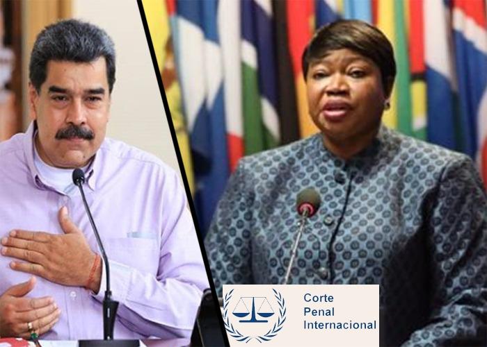 Los 223 atropellos de Nicolás Maduro que lo pueden enfrentar la justicia internacional