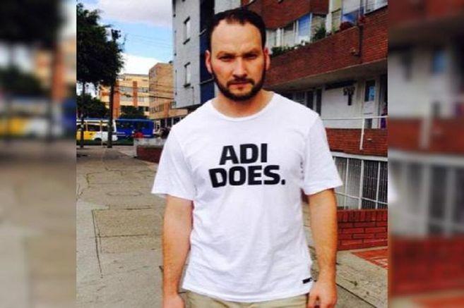 La mamá de Javier Ordoñez regresa de España a despedir a su hijo