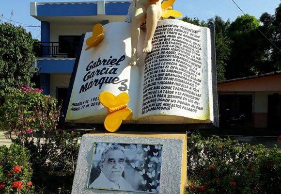 Recordando Aracataca, cuna de nuestro Nobel de Literatura