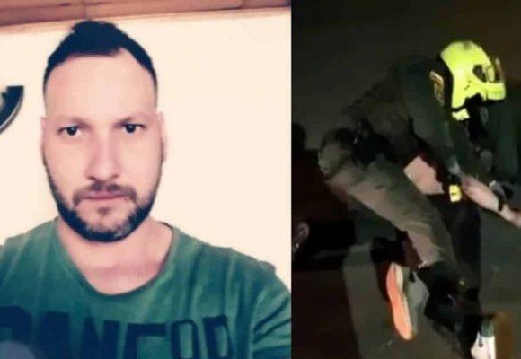 Los policías tenían un plan para matar al abogado Javier Ordoñez