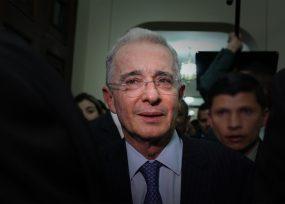 Segundo triunfo judicial de Uribe: masacres del Aro y La Granja dejan la Corte