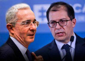 Granados se la puso dura al Fiscal: pide libertad de Uribe