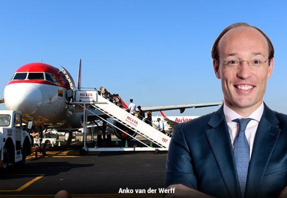 Avianca no necesitará todo el préstamo colombiano