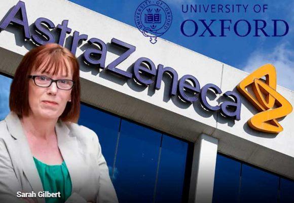 Pausa en la vacuna Oxford ¿Por qué?