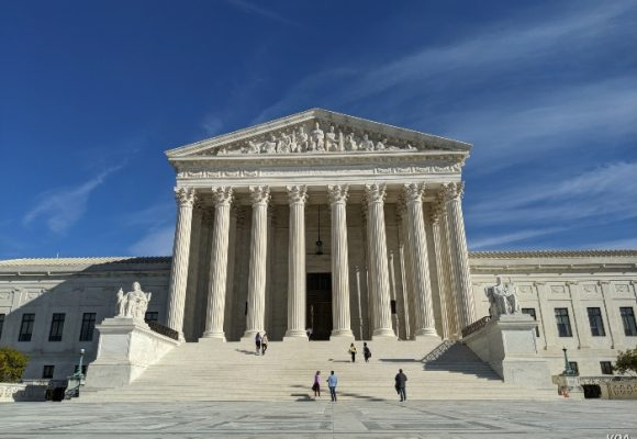 Federalist Society: La estrategia republicana para nombrar jueces ultracatólicos en la Corte