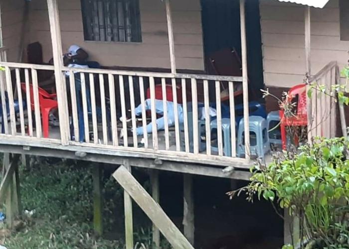 Nueva masacre en el Chocó deja al menos 3 personas muertas