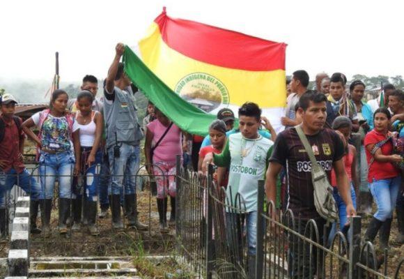 Denuncian nueva masacre y secuestro masivo de indígenas Awá en Tumaco, Nariño