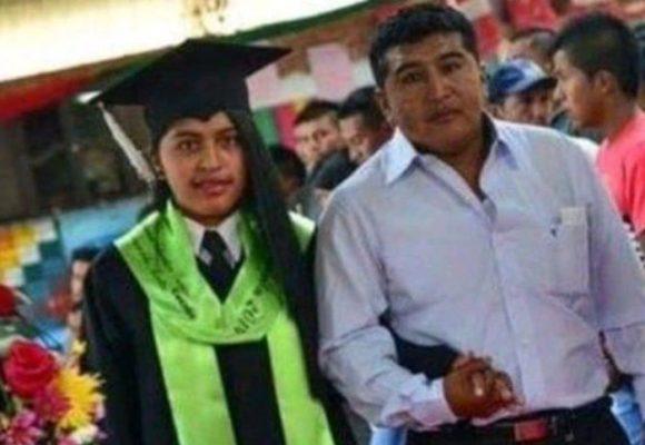 Absoluta desesperanza en el Cauca por asesinato de líder indígena y su hija