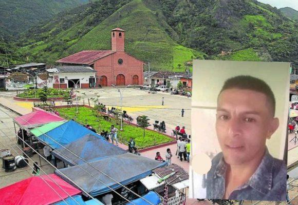 El dolor de Argelia en el Cauca tras enterrar a otro líder asesinado