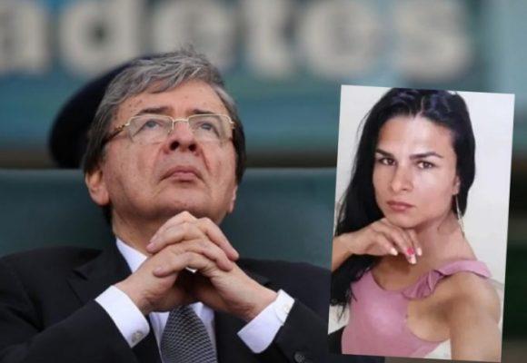 La indolencia de Holmes Trujillo con la familia de Juliana Giraldo