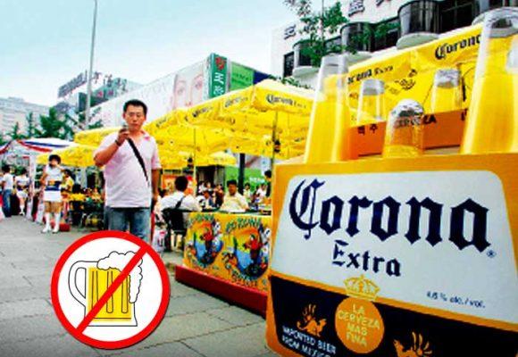La cerveza Corona se salvó de la guerra sucia por el coronavirus