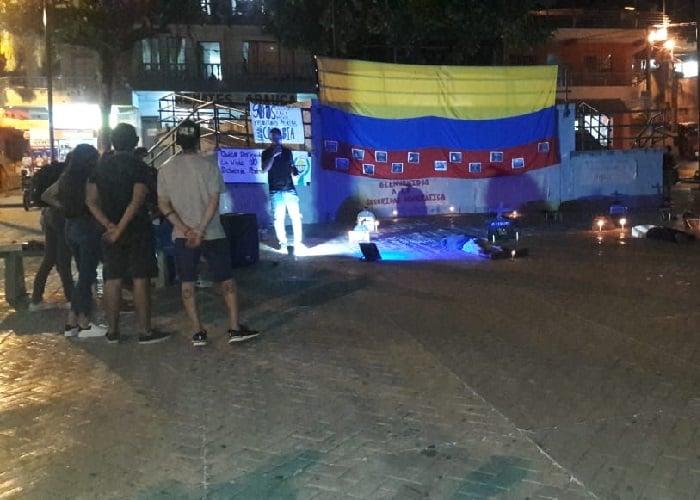 Colombia, el país de las