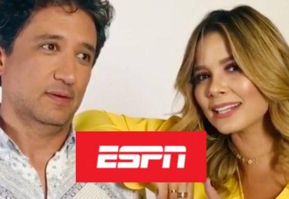 Indignación con ESPN Colombia por imponer programa de Antonio Casale