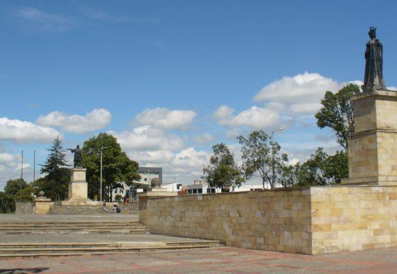 Ahora amenazan con tumbar todas las estatuas de Cristobal Colón en Colombia
