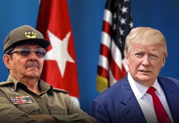 Cuba, sacrificada por el afan electoral de Trump