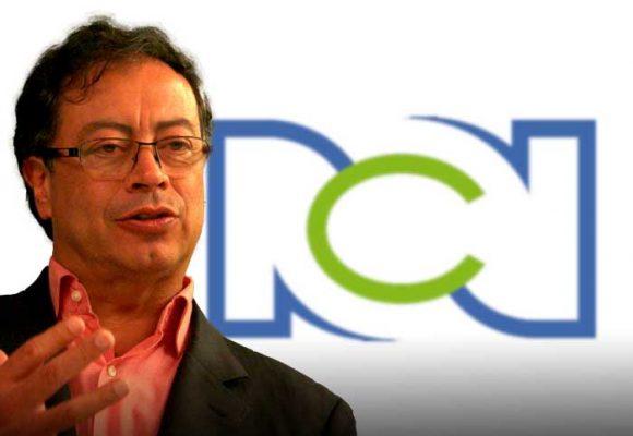 Petro afirma que RCN y el uribismo son lo mismo