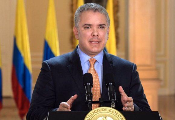 Engaño de Duque: falsea video de víctima que agradece a Santos