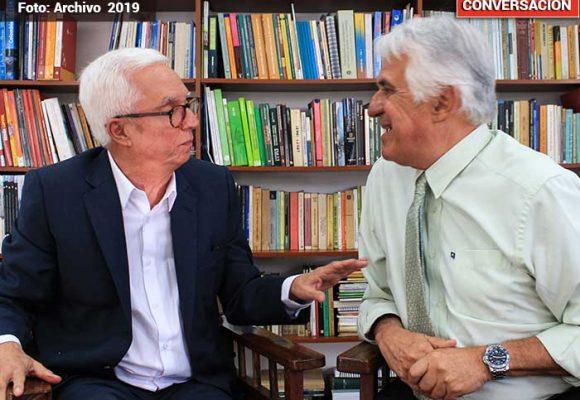 """""""La lucha armada en Colombia ha sido el mayor error"""": Jorge Enrique Robledo"""