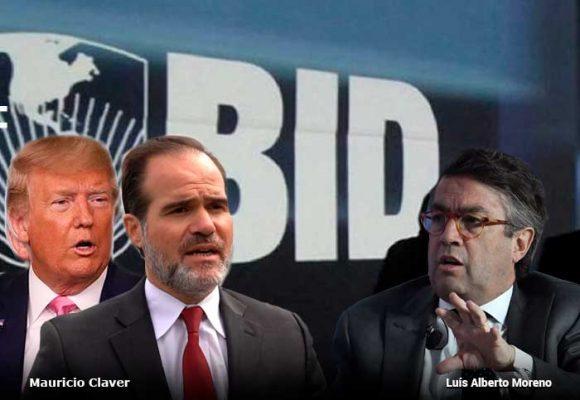 La ficha de Trump que aspira al BID, un torpedo para la entidad