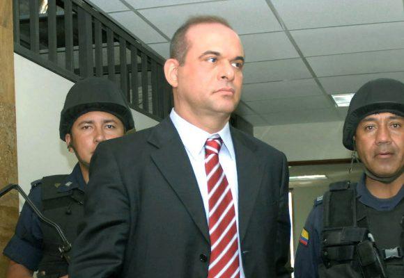 Mancuso está dispuesto a hablar de Uribe y sus colaboradores más cercanos