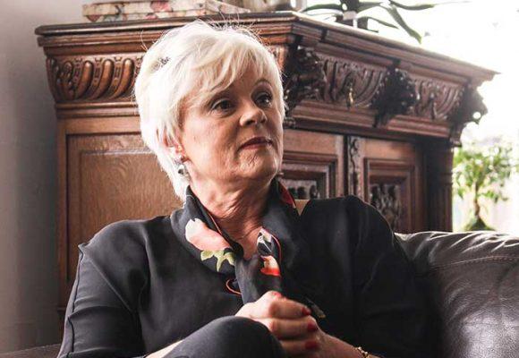 Maria Cecilia Botero se cansó del mal trato de la TV