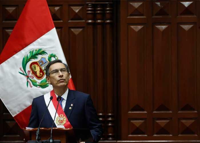 ¿Por qué el presidente de Perú podría ser destituido?