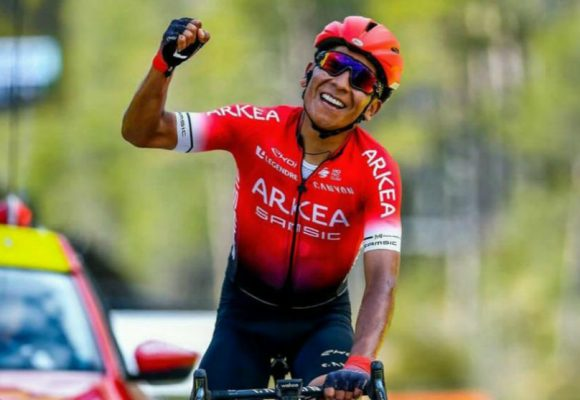 ¿Por qué la policía francesa se ensañó contra Nairo Quintana?