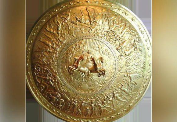 Que el escudo de Heracles no cubra a Colombia