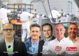 Los emporios que producen la leche que consumen los colombianos