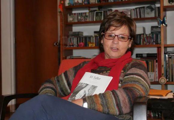 La claustrofobia y el encierro de Piedad Bonnet dispararon su última novela