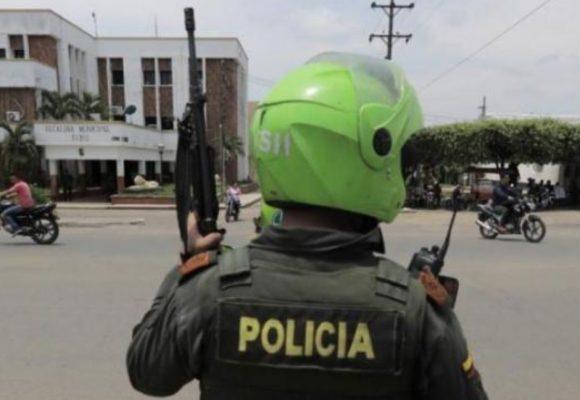 Se desborda el odio de los colombianos hacia la policía