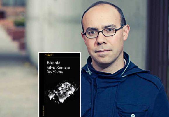 """""""La literatura se ha vuelto un atajo a la política"""": Ricardo Silva"""